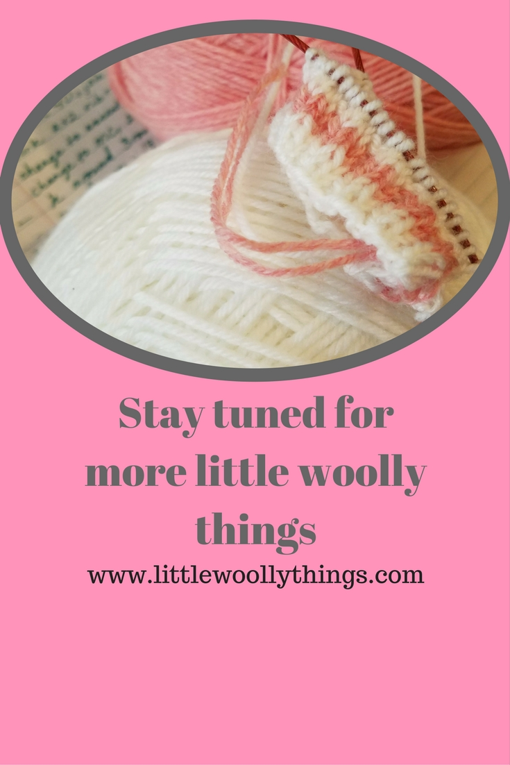 Little Woolly Things Blog Post graphic